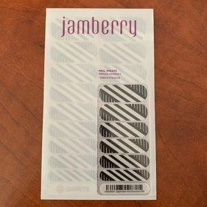 Jamberry September 2016 Hostess Wrap. Full sheet.